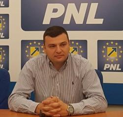 """Sergiu Bîlcea (PNL): """"PSD a votat împotriva investițiilor din Arad"""""""