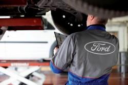 Ford România va chema în service aproximativ 500 de autoturisme, vezi ce probleme s-au descoperit!