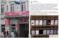 Cum a reuşit PSD Arad să mintă sute de mii de oameni, cu un clip video din China, atribuit mişcării #REZIST