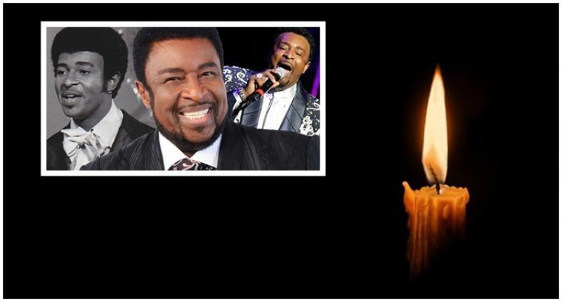 A murit celebrul cântăreţ Dennis Edwards, solistul trupei The Temptations, la vârsta de 74 de ani