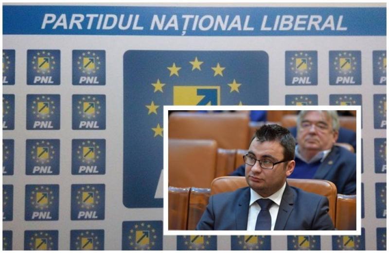 """Glad Varga (PNL): """"PSD continuă politica de respingere a măsurilor de stopare a tăierilor ilegale de păduri """""""