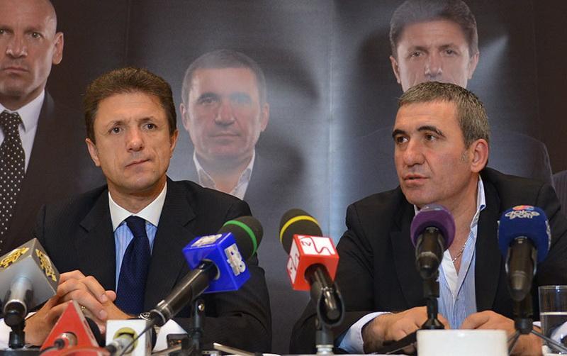 """Gică Popescu a dezvaluit planurile lui cu  Gică Hagi: """"Plecăm împreună la sfârşitul sezonului, cu siguranţă!"""""""