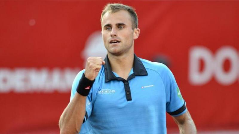 Performanţa carierei pentru arădeanul Marius Copil, în Turneul ATP de la Sofia!