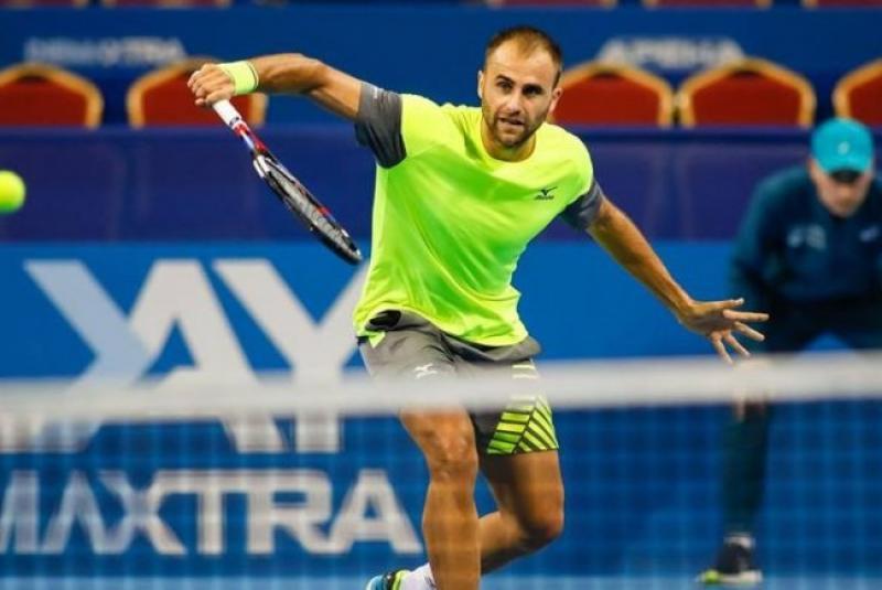 Meciul carierei pentru Marius Copil! Arădeanul a fost înfrânt în finala turneului ATP de la Sofia