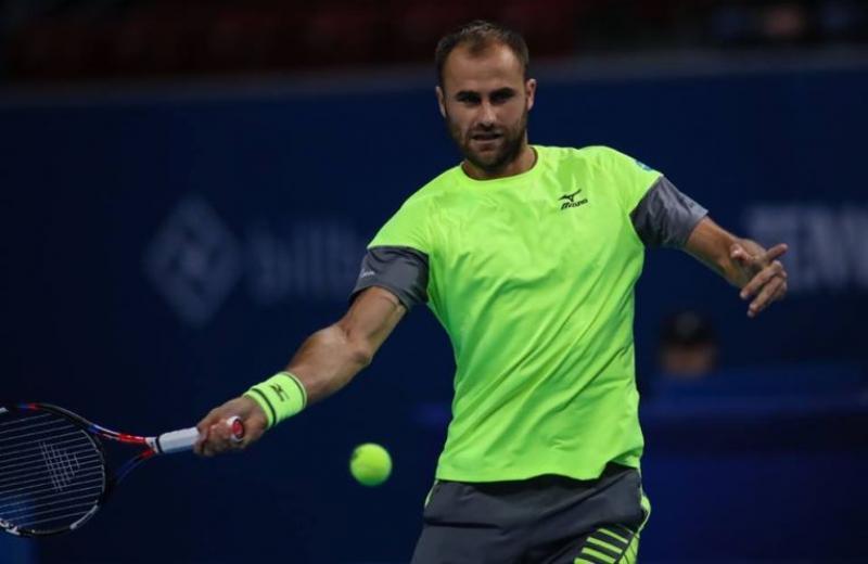 Marius Copil a jucat finala turneului ATP de la Sofia