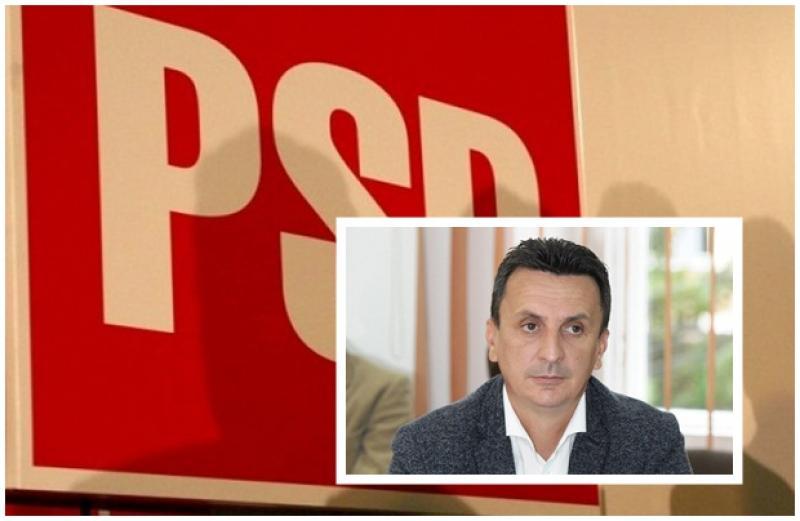 """Florin Tripa, mândru de cele trei Guverne PSD  : """"România a avut în 2017 cea mai mare creștere economică din ultimii 10 ani"""""""