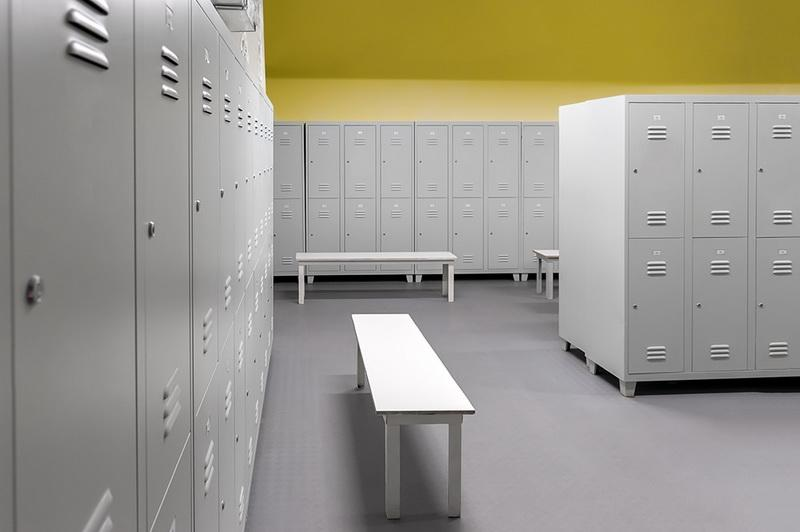 Opt domenii de activitate în care ai nevoie de vestiare metalice