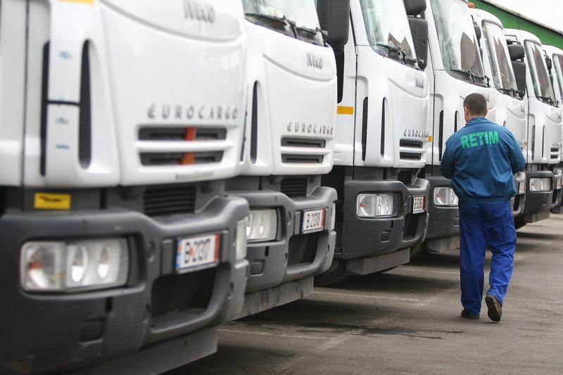 Nou sistem de colectare a deșeurilor în județul Arad