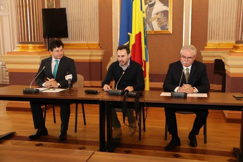 Economia și cultura Aradului, promovate printr-un nou proiect