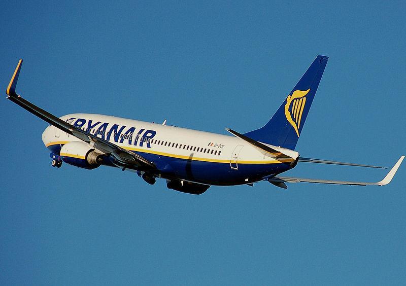 După Blue Air, o altă mare companie aviatică îşi închide baza de la Timișoara! Este vorba de compania low cost, Ryanair