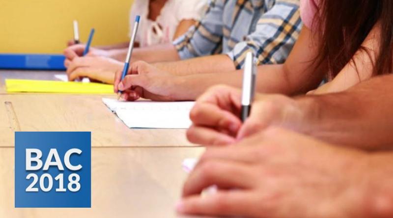 S-au încheiat probele de evaluare a competențelor lingvistice și digitale din cadrul Examenului de bacalaureat național 2018