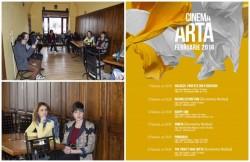 Cinematograful Arta propune un program de cinema arthouse pentru 2018
