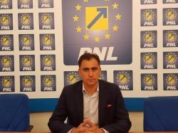 """Senator Ioan Cristina: """"PNL începe în forță noua sesiune parlamentară"""""""
