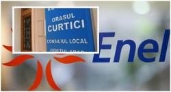 Se întrerupe energia electrică pe mai multe străzi din orașul Curtici! Vezi programul întreruperilor!