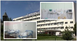 Secţia de Neonatologie a fost dotată cu aparatură medicală nouă