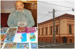 """Expoziția """"Istoria turismului în insigne"""", în Clădirea Preparandiei"""