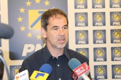 """Ovidiu Moșneag(PNL):  """"Deputatul Tripa este iresponsabil"""""""
