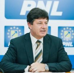 """Iustin Cionca (PNL): """"Domnule Căprar, tăinuirea încălcării legii este infracțiune!"""""""