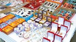 Mai multe locaţii destinate comercializării produselor de 1și 8 Martie