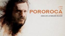 Thrillerul POROROCA, în faţa publicului arădean, la Cinema ARTA