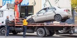 Atenţie unde-ţi parchezi maşina, s-ar putea să nu o mai găseşti când te întorci!