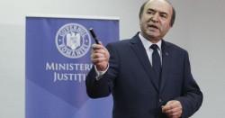 Tudorel Toader a cerut revocarea şefei DNA, Laura Codruţa Koveşi