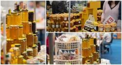În acest weekend discutăm despre miere la Expo Arad, începe târgul ARpicultura!