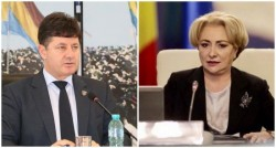 Iustin Cionca a discutat cu prim-ministrul Dăncilă despre situația grea a Consiliilor Județene cu banii tăiați de Guvern!