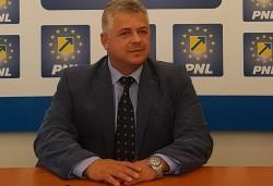 """Florin Sari (PNL): """"Interesele primarului Turcin cu terenurile din Păuliș sunt cunoscute"""""""