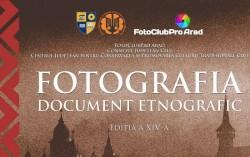 """Expoziţia fotografică: """"FOTOGRAFIA - DOCUMENT ETNOGRAFIC"""""""