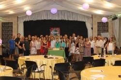 Clubul TOASTMASTERS Arad împlineşte  4 ani de existenţă!