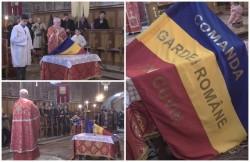 Steagurile româneşti de la 1918, readuse la viaţă printr-un proiect inedit