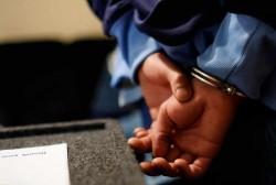 Un al treilea agent de pază a fost reținut de către polițiștii arădeni