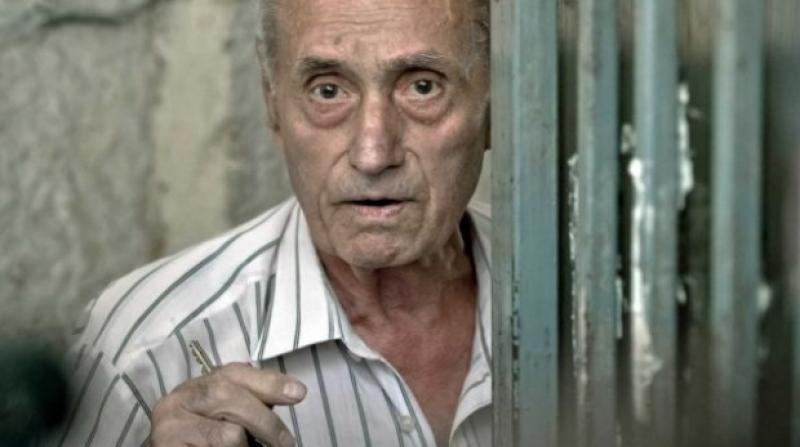 """Cererea de eliberare a lui Alexandru Vişinescu, respinsă! Torţionarul a cerut """"să moară acasă"""""""