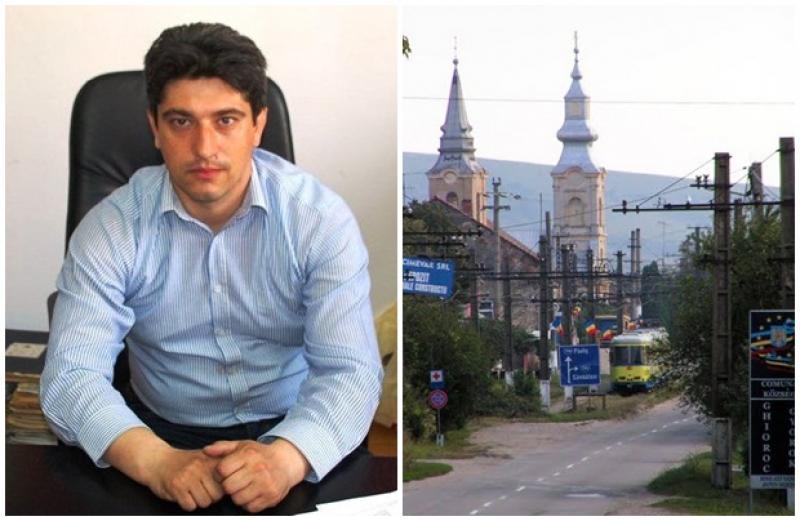 Rezultatul unei administraţii eficiente la Ghioroc: Cinci proiecte europene depuse, toate câştigate