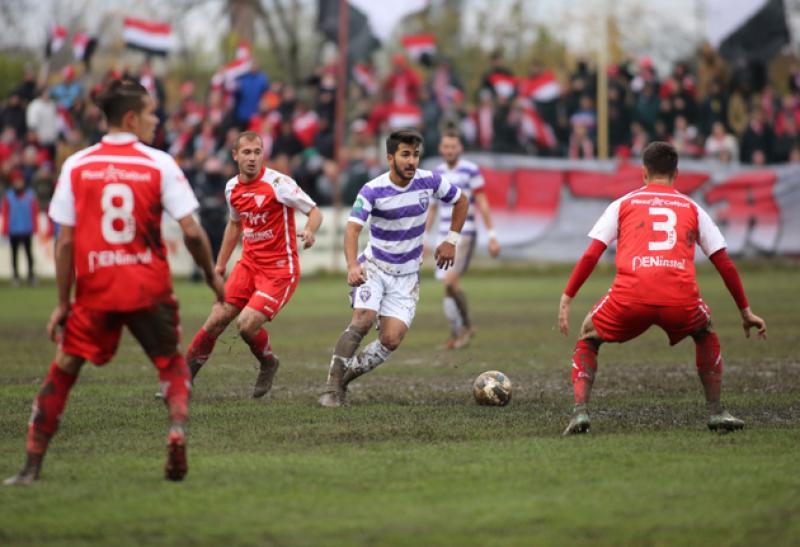 """UTA ar putea reveni pe """"Motorul"""" chiar înaintea meciului împotriva rivalilor  de la ASU Poli Timişoara"""