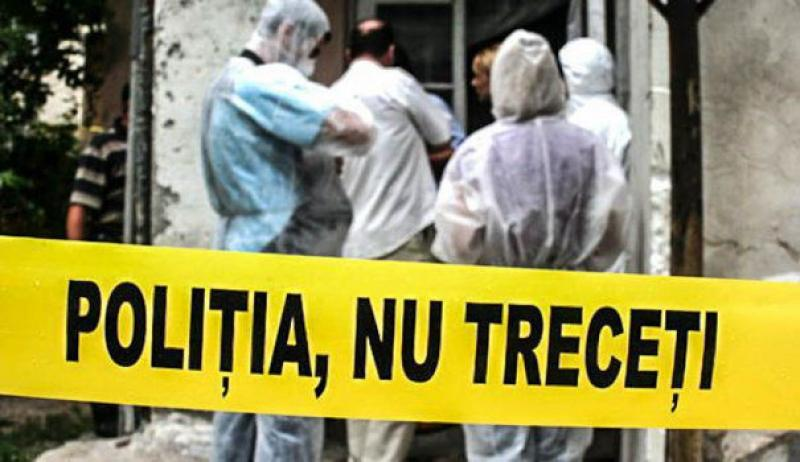 CRIMĂ pasională la Târnova! Şi-a executat iubita după care s-a împuşcat în cap!