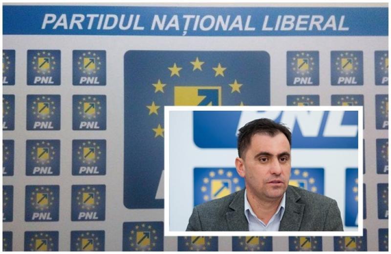 Senator PNL, Ioan Cristina: Achitarea definitivă a președintelui PNL, o decizie care repară nedreptatea