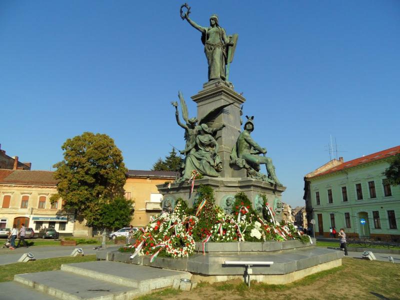 Măsuri de ordine publică cu ocazia manifestărilor prilejuite de Ziua maghiarilor de pretutindeni