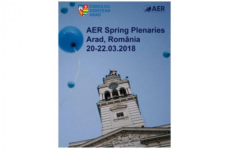 Președintele programului european  Eurodyssey  vine săptămâna viitoare la Arad!