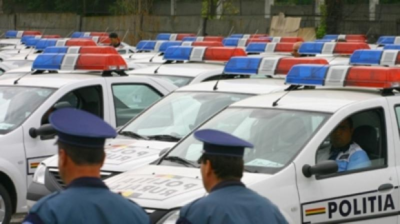 MAI își înnoiește parcul auto. Ministrul Carmen Dan vrea să cumpere autovehicule în valoare de peste 100 milioane lei