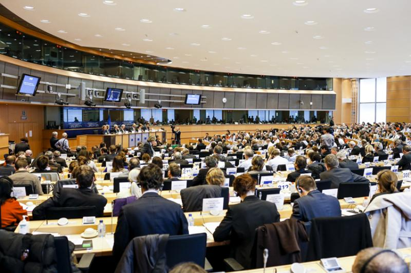 Primarul Aradului, prezent la a 128-a sesiune plenară a Comitetului European al Regiunilor