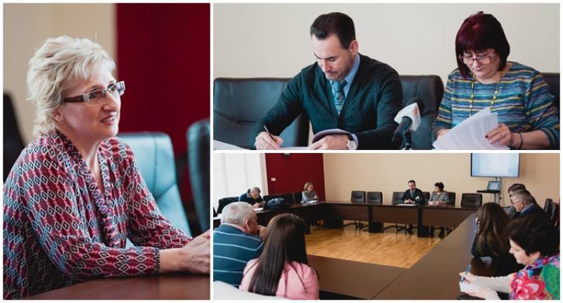 Patru unităţi de învăţământ din municipiul Arad vor fi reabilitate termic în acest an