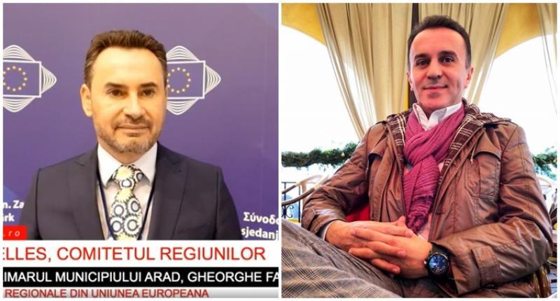 Apucături și limbaj de interlopi la PSD Arad: de la Bilă (prietenul proxeneților?) la ditamai ministrul!