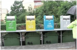 Noul sistem de colectare, pe cinci categorii de deşeuri! Află când întră în vigoare!