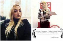 Blonda PSD lovește din nou: se laudă cu fapte de civism când de fapt își respectă doar obligațiile