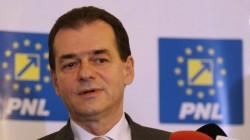 Liderul PNL, Ludovic Orban, a fost achitat pentru a doua oară! Decizia este DEFINITIVĂ