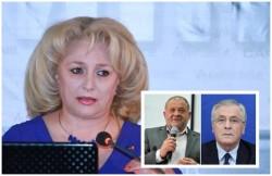 Cum se joacă PSD cu funcţiile publice: Copiii a doi baroni locali PSD, numiţi secretari de stat de premierul Viorica Dăncilă