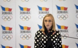 Gabriela Szabo, la Universitatea Aurel Vlaicu din Arad