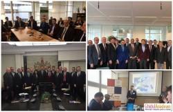 Delegaţia Asociaţiei Municipiilor din România, vizită de lucru în Estonia şi Olanda